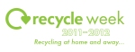 Recycle Week strapline