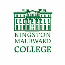 Kingston Maurward Logo