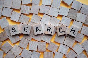 scrabble letters spell search